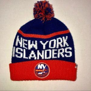 official photos 6218f cb1fb NHL Accessories - ❌Offer Up❌ Official NHL New York Islanders Benie